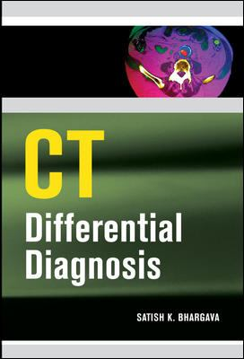 CT Differential Diagnosis 9780071485739