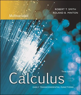 Calculus: Early Transcendental Functions: Multivariable 9780073309378