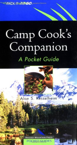 Camp Cook's Companion 9780071388016