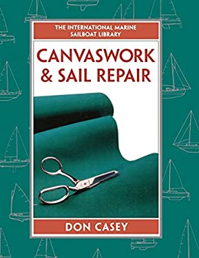 Canvaswork and Sail Repair 9780070133914