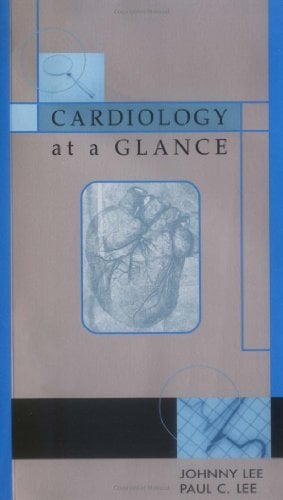 Cardiology at a Glance 9780071375542