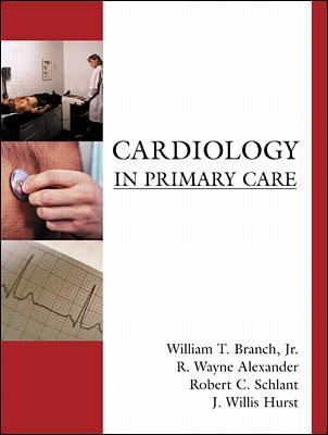 Cardiology in Primary Care 9780070071629
