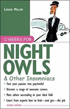 Careers for Night Owls & Other Insomniacs 9780071390347
