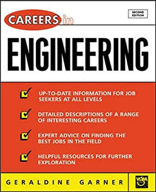 Careers in Engineering 9780071390415