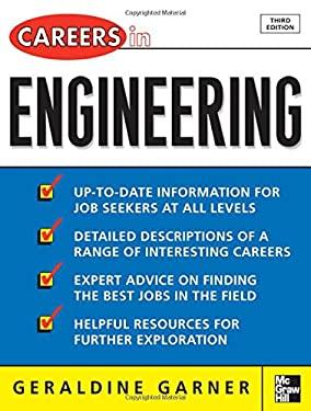 Careers in Engineering 9780071545556
