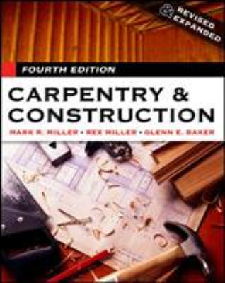 Carpentry & Construction 9780071440080