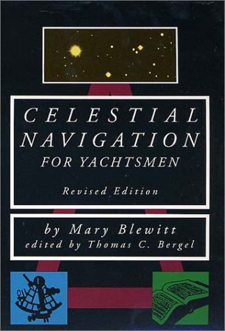 Celestial Navigation for Yachtsmen 9780070059283
