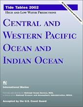 Central and Western Pacific Ocean and Indian Ocean