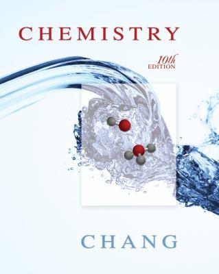 Chemistry 9780077366698