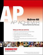 Chemistry, AP Achiever Advanced Placement Chemistry Exam Preparation Guide