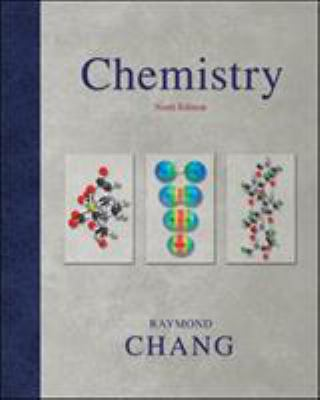 Chemistry 9780073221038