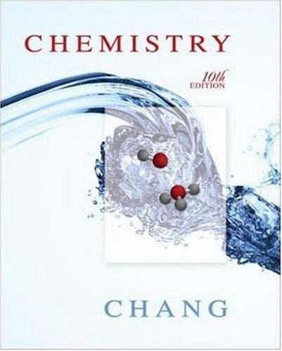 Chemistry 9780077274313