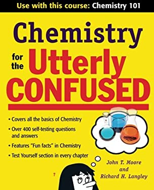 Chemistry for the Utterly Confused 9780071475297