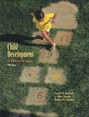 Child Development: Its Nature and Course - 5th Edition
