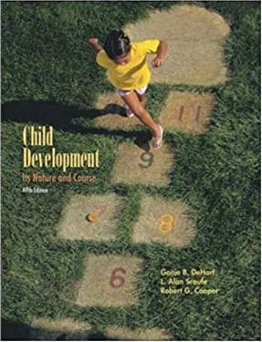 Child Development: Its Nature and Course [With CDROM] 9780072900088