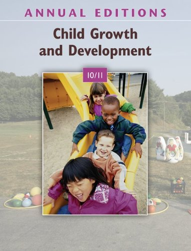 Child Growth and Development 9780078127847