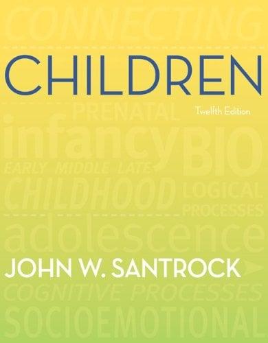 Children 9780078035128