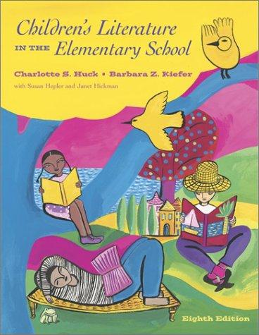 Children's Literature in the Elementary School 9780072562811