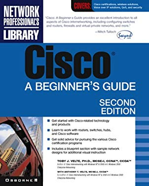 Cisco: A Beginners Guide 9780072133394