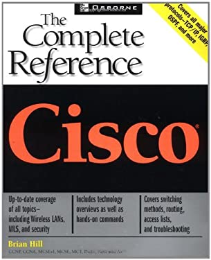 Cisco: The Complete Reference 9780072192803