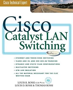 Cisco Catalyst Switches 9780071349826