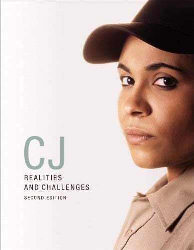 Cj: Realities and Challenges 9780078026522