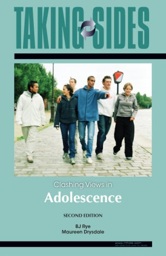 Clashing Views in Adolescence 9780073515366