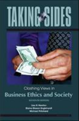 Clashing Views in Business Ethics and Society 9780073527314