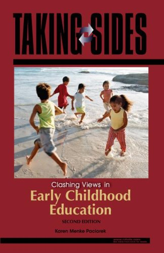 Clashing Views in Early Childhood Education 9780073515304