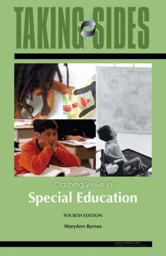 Clashing Views in Special Education 9780073515397