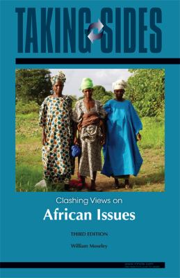 Clashing Views on African Issues 9780073515182