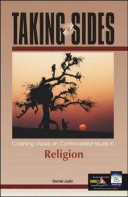 Clashing Views on Controversial Issues in Religion 9780072557794