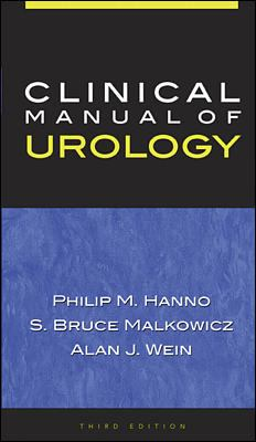 Clinical Manual of Urology