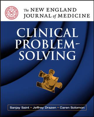 Clinical Problem-Solving 9780071471626