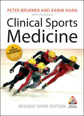 Clinical Sports Medicine [With CDROM] 9780070278998