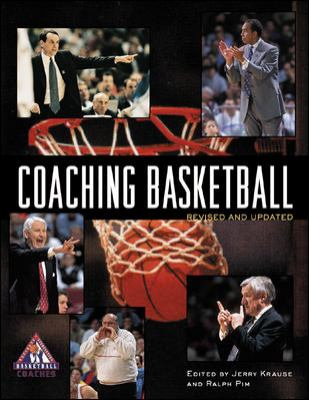 Coaching Basketball 9780071382106