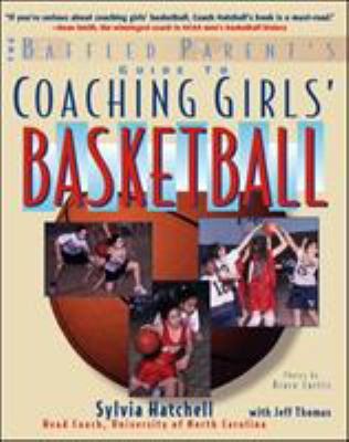 Coaching Girls' Basketball 9780071459235