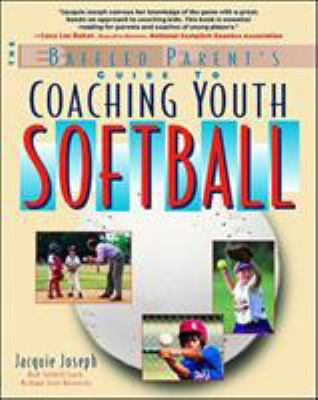 Coaching Youth Softball 9780071368254