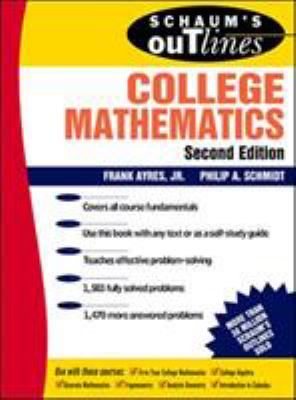 College Mathematics