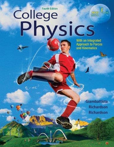 College Physics 9780073512143