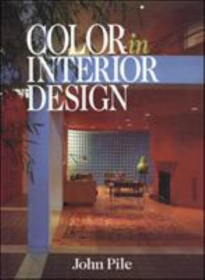 Color in Interior Design CL 9780070501652