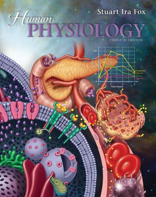 Human Physiology [With Access Code] 9780077867768
