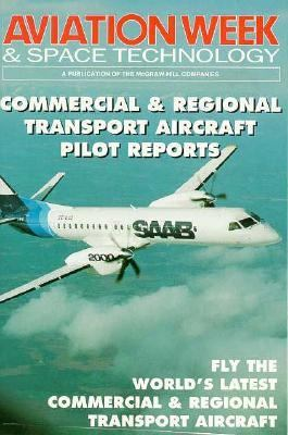 Commercial and Regional Transport Aircraft Pilot Reports