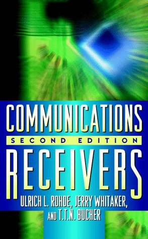 Communications Receivers 9780070536081