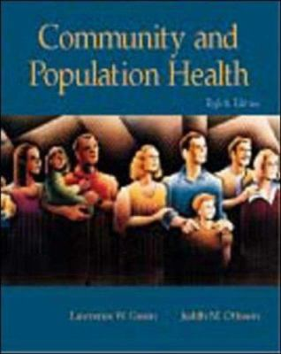 Community and Population Health with Powerweb: Health and Human Performance 9780072505153