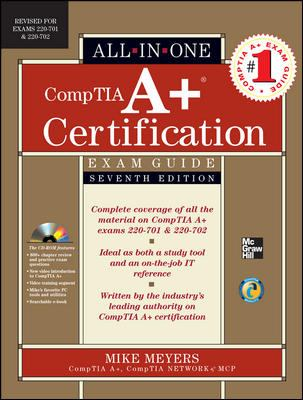 CompTIA A+ Certification 2011