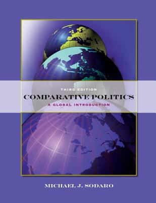 Comparative Politics: A Global Introduction 9780073526317