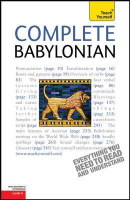 Complete Babylonian 9780071747370