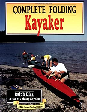 Complete Folding Kayaker 9780070167346
