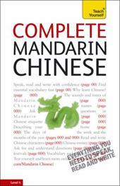 Complete Mandarin Chinese